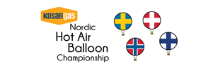 Kosan Gas Nordic Hot Air Balloon Championship
