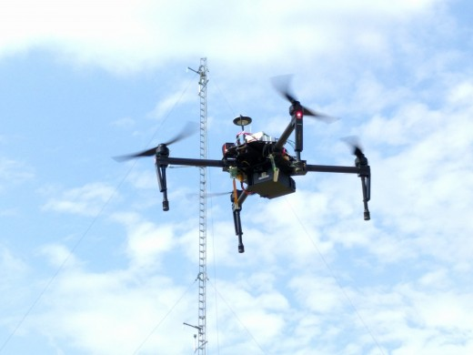 2017-05-19 Sparv Sensors leverans till UU